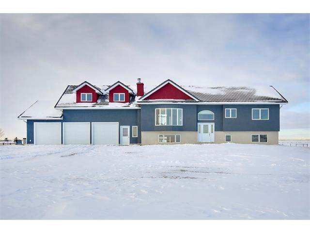 in None Rural Wheatland County-MLS® #C4093577