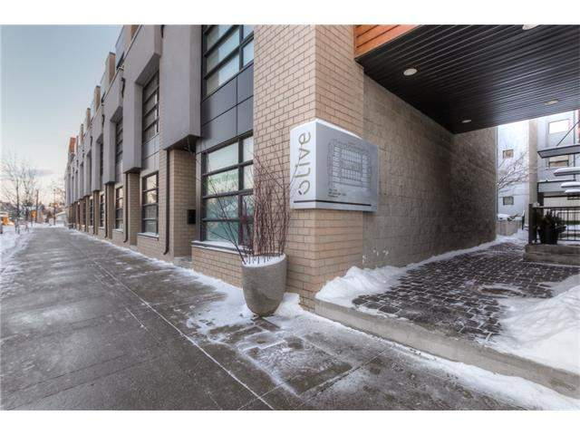 MLS® #C4093640 - 172 9 ST Ne in Bridgeland/Riverside Calgary