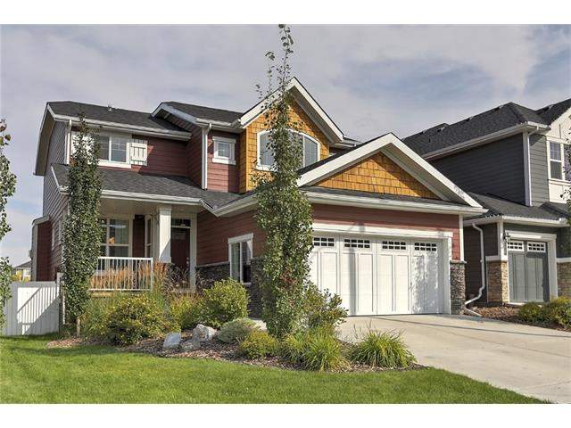 MLS® #C4093647 - 158 Ridge View Cl in River Song Cochrane