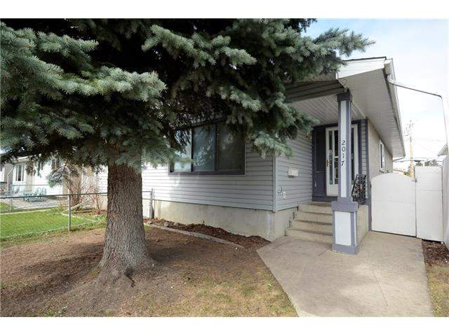 MLS® #C4093675 - 2017 43 ST Se in Forest Lawn Calgary