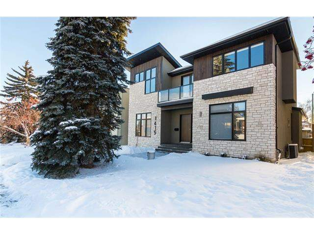 MLS® #C4093744 - 415 47 AV Sw in Elboya Calgary