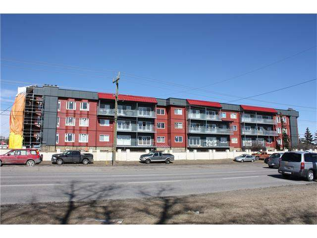 MLS® #C4093822 - #305 335 Garry CR Ne in Greenview Calgary, Apartment