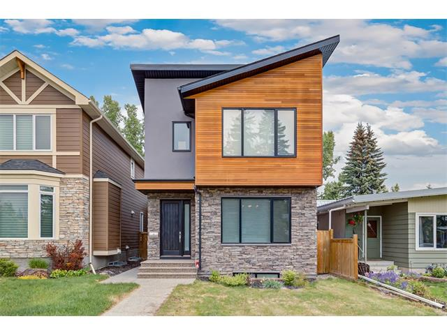 MLS® #C4094254 - 722 54 AV Sw in Windsor Park Calgary