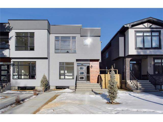 MLS® #C4094517 - 626 22 AV Ne in Winston Heights/Mountview Calgary