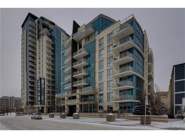 MLS® #C4094640 - #1604 325 3 ST Se in Downtown East Village Calgary
