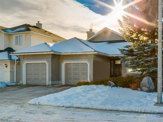 MLS® #C4094713 - 55 Valley Ridge Gr Nw in Valley Ridge Calgary
