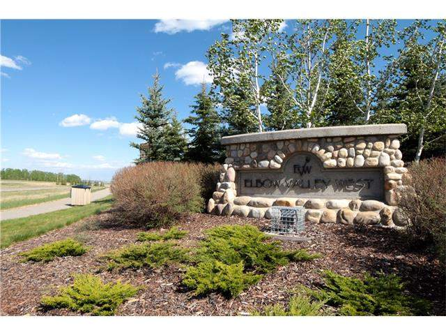 132 Glyde Pa in Elbow Valley West Rural Rocky View County-MLS® #C4094807