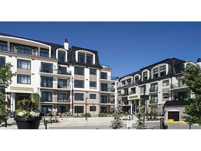 MLS® #C4095132 - #108 121 Quarry WY Se in Douglasdale/Glen Calgary, Apartment