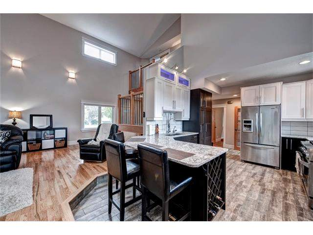 MLS® #C4095157 - 1452 Richland RD Ne in Renfrew Calgary