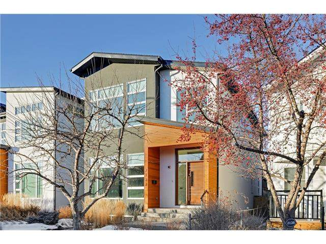 MLS® #C4095222 - 2132 32 AV Sw in Richmond Calgary