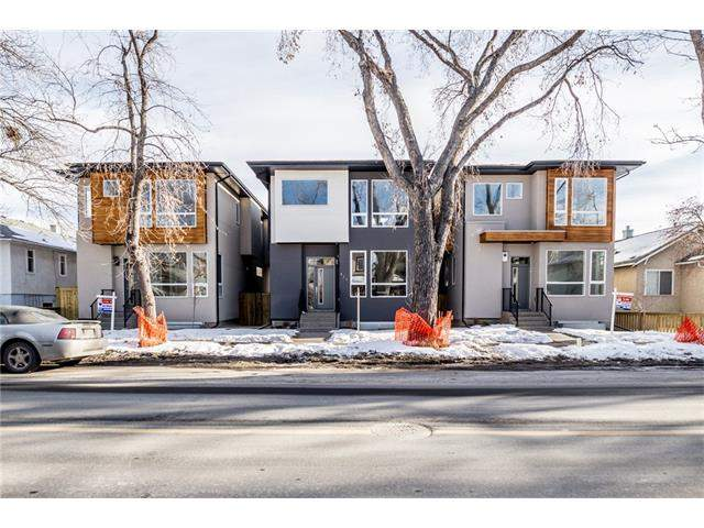 MLS® #C4095736 - 428 10 ST Ne in Bridgeland/Riverside Calgary