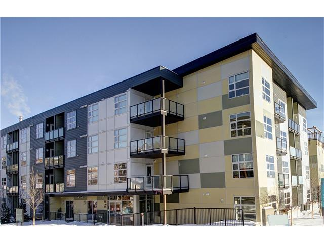 MLS® #C4095755 - #1 515 4 AV Ne in Bridgeland/Riverside Calgary