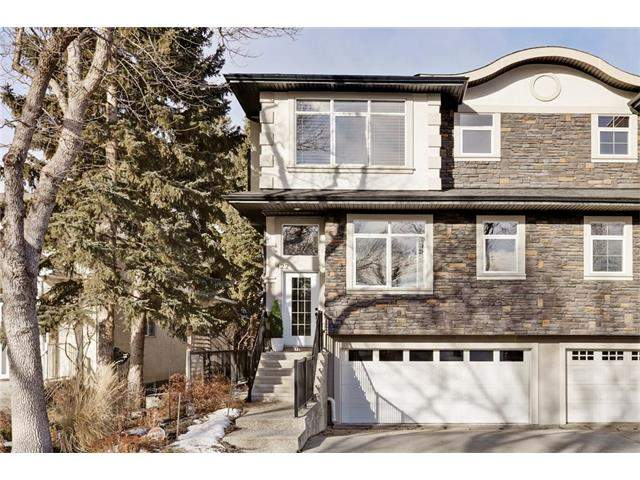 MLS® #C4095856 - 422 29 AV Ne in Winston Heights/Mountview Calgary