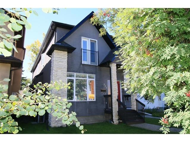 MLS® #C4095860 - 721 54 AV Sw in Windsor Park Calgary