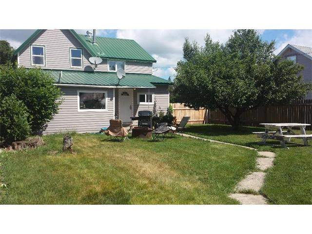 5073 52 Av in None Stavely MLS® #C4095869