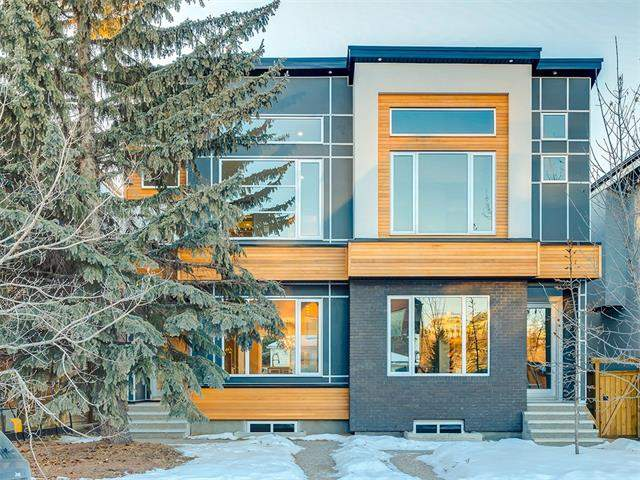 MLS® #C4095876 - 203a 11 ST Ne in Bridgeland/Riverside Calgary