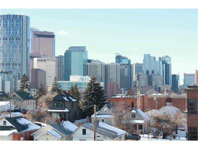 MLS® #C4095878 - #201 116 7a ST Ne in Bridgeland/Riverside Calgary