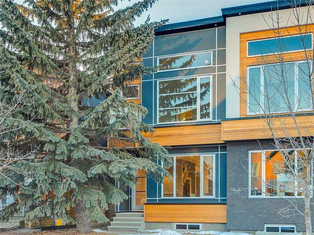 MLS® #C4095947 - 203b 11 ST Ne in Bridgeland/Riverside Calgary