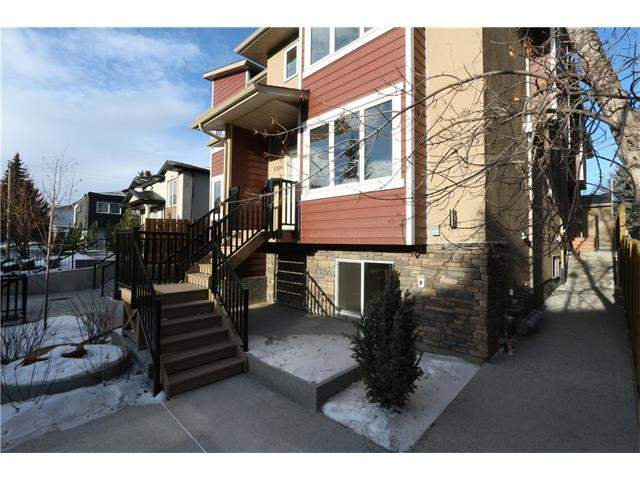 MLS® #C4096220 - #1 530 56 AV Sw in Windsor Park Calgary