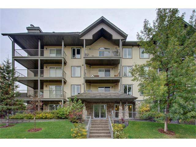 MLS® #C4096446 - #207 736 57 AV Sw in Windsor Park Calgary