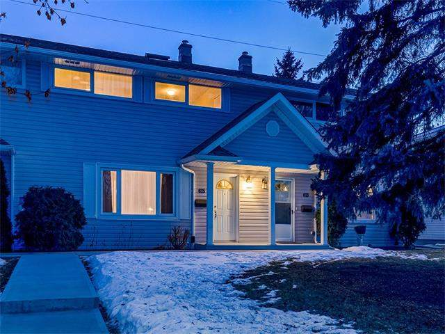 MLS® #C4096752 - 615 33 AV Ne in Winston Heights/Mountview Calgary