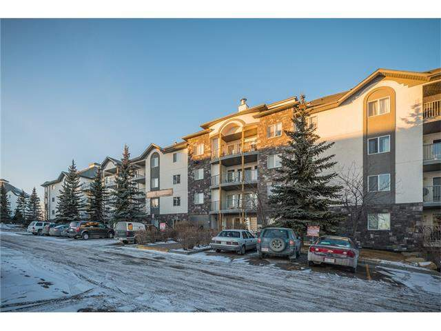 MLS® #C4096864 - #301 55 Arbour Grove CL Nw in Arbour Lake Calgary