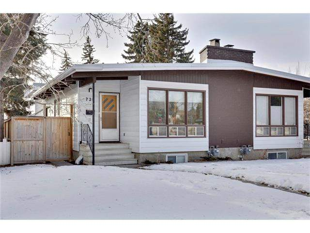 MLS® #C4096866 - 735 53 AV Sw in Windsor Park Calgary