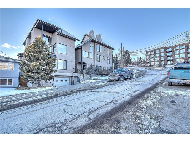 MLS® #C4097105 - #2 519 5 ST Ne in Bridgeland/Riverside Calgary