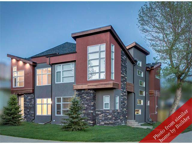 MLS® #C4098370 - 1339 18 AV Nw in Capitol Hill Calgary