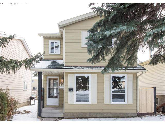 MLS® #C4098994 - 120 Erin Croft CR Se in Erin Woods Calgary