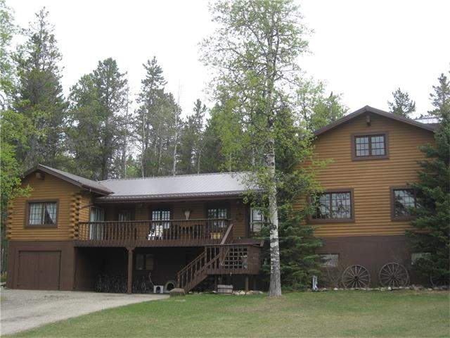 MLS® #C4099332 - 280255 Range RD 54 in None Rural Rocky View County, Detached