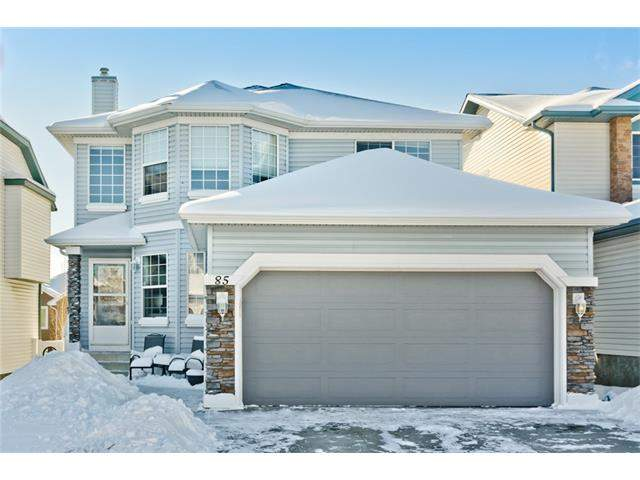 MLS® #C4099350 - 85 Arbour Butte CR Nw in Arbour Lake Calgary