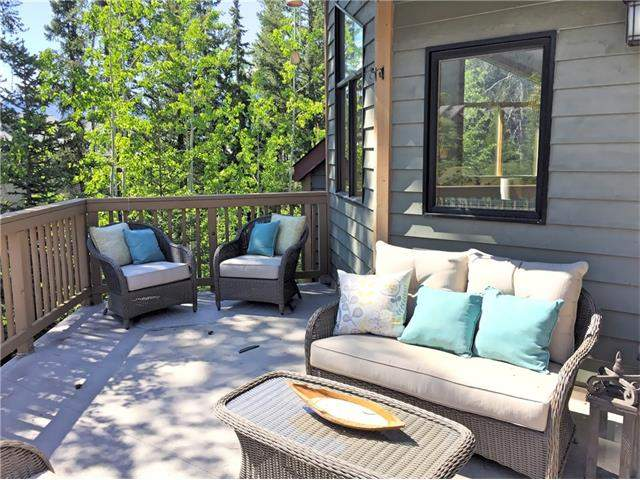 8 Terrace Pl in Eagle Terrace Canmore-MLS® #C4099464