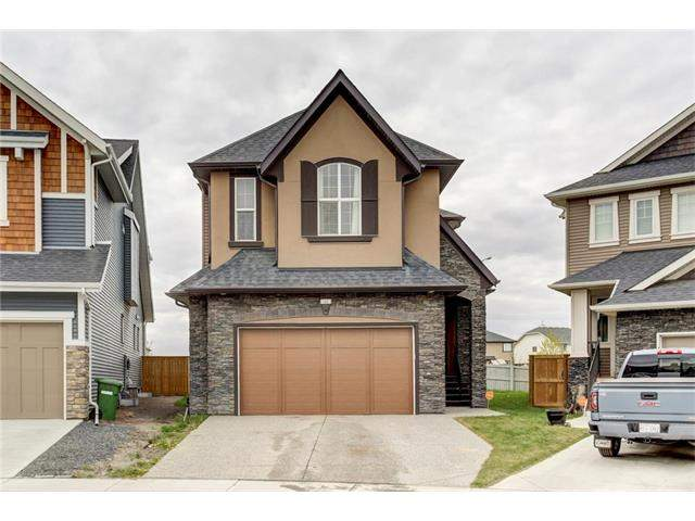 MLS® #C4099563 44 Cooperstown PL Sw T4B 3T5 Airdrie