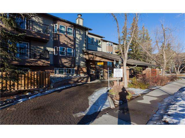 MLS® #C4099654 - #201 550 Westwood DR Sw in Westgate Calgary, Apartment