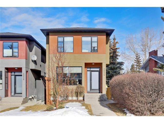 MLS® #C4099657 - 2214 30 AV Sw in Richmond Calgary