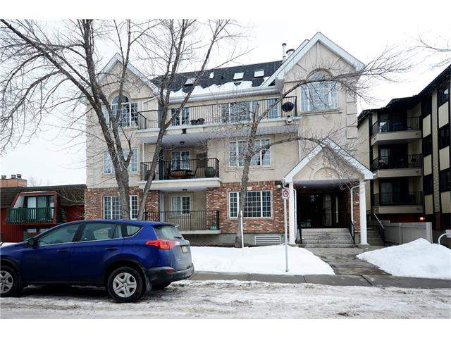 MLS® #C4099879 - #101 705 56 AV Sw in Windsor Park Calgary