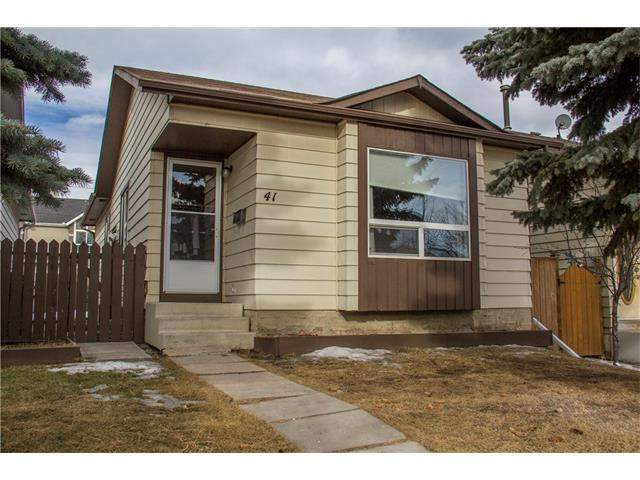 MLS® #C4099882 - 41 Erin Ridge RD Se in Erin Woods Calgary