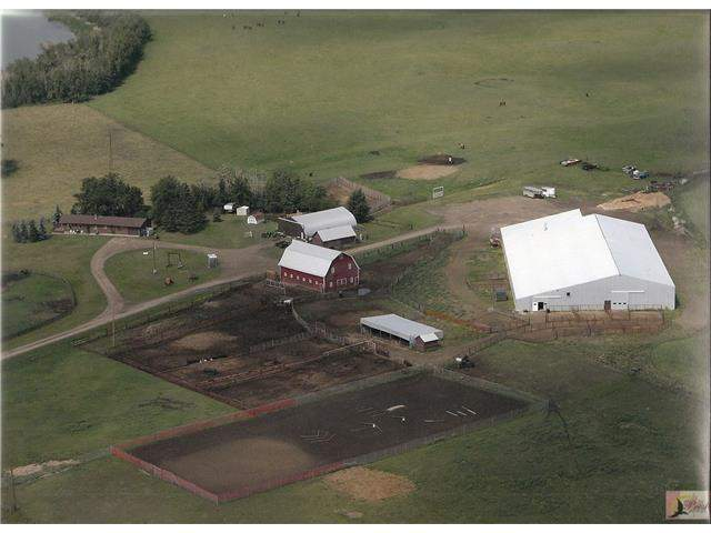 in None Rural Ponoka County MLS® #C4101587