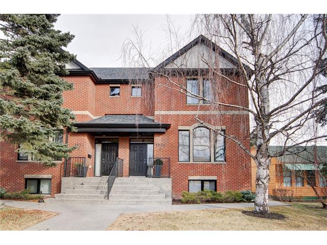 MLS® #C4101907 - #2 1936 25 ST Sw in Richmond Calgary