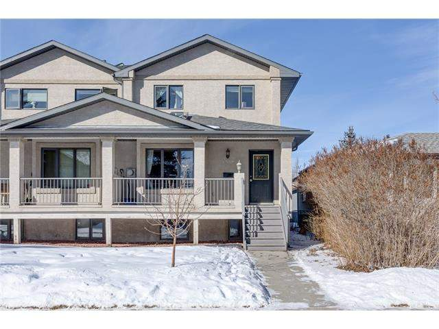 MLS® #C4101980 - 4339 2 ST Nw in Highland Park Calgary