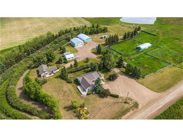 175006 Ab Twp RD 260 in None Rural Wheatland County-MLS® #C4102042