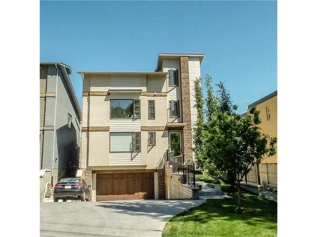 MLS® #C4102363 - 824 Durham AV Sw in Upper Mount Royal Calgary