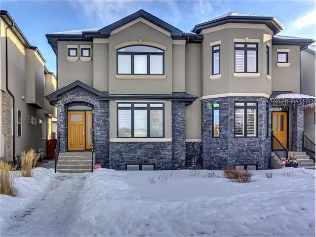 MLS® #C4102644 - 2435 28 AV Sw in Richmond Calgary