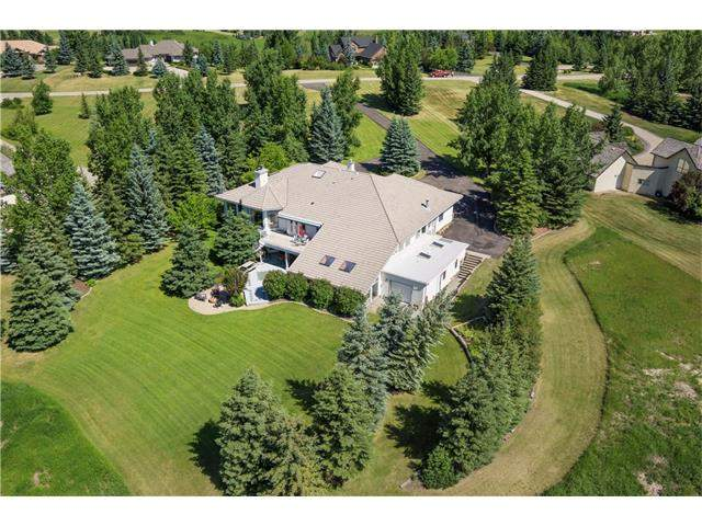 MLS® #C4103144 - 30165 River Ridge Dr in River Ridge Estates Rural Rocky View County, Detached