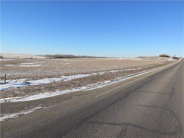 in None Rural Rocky View County-MLS® #C4103621