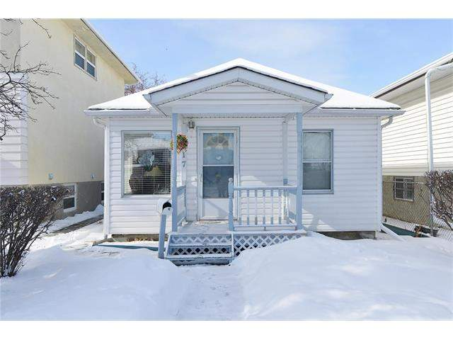 MLS® #C4103625 - 3617 Centre B ST Nw in Highland Park Calgary