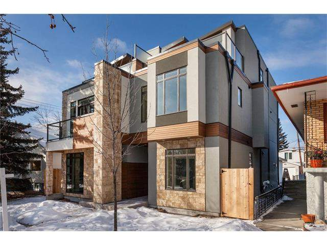 MLS® #C4104069 - 507 9a ST Ne in Bridgeland/Riverside Calgary
