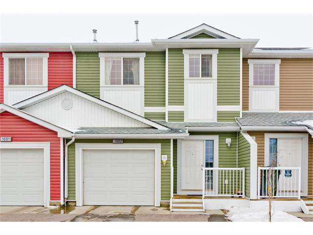 MLS® #C4104116 #1002 800 Yankee Valley Bv Se T4A 2L1 Airdrie