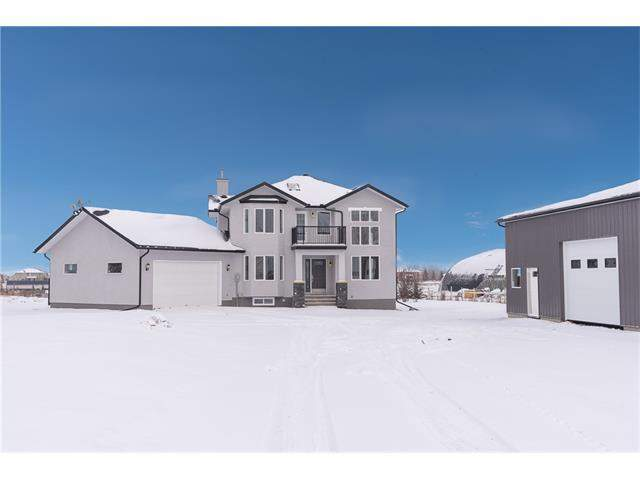 MLS® #C4104134 - 243136 Rainbow Rd in  Chestermere